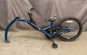 Tagalong bike or tow behind kit bicycle $49 for Sale in Boise, ID