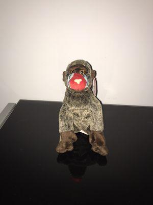 Ty Beanie Baby Cheeks for Sale in Harrisonburg, VA