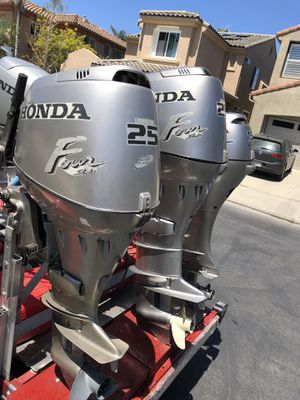 Outboard Motors for Sale in Huntington Beach, CA