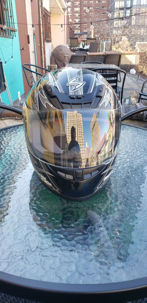 Scorpion Full Face Helmet. Size LARGE. Great condition. for Sale in New York, NY