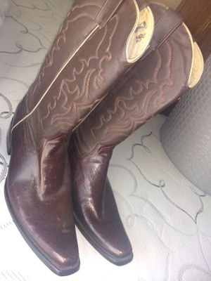 new cowboy boots size 10-10 1/2 for Sale in Anaheim, CA