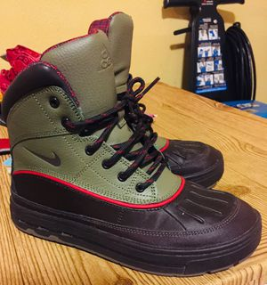 ACG Nike boots for Sale in Suffolk, VA