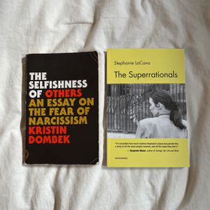 the superrationals and the selfishness of others for Sale in Renton, WA