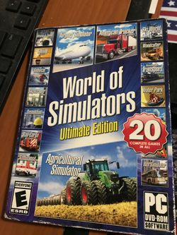 20 Simulators for Sale in Tampa,  FL