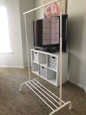 Hanging racks for Sale in Fresno, CA