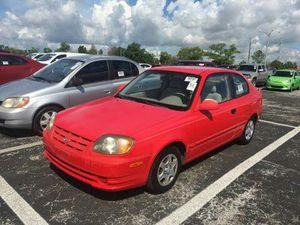 2004 Hyundai accent for Sale in Tampa, FL