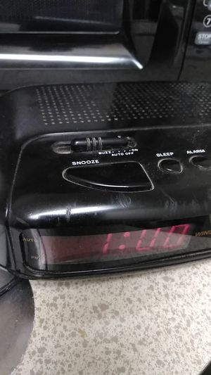 Alarm clock 118 for Sale in Tacoma, WA