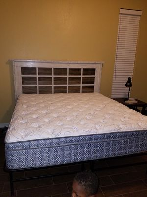 New Mattress Closeout Model for Sale in Broomfield, CO