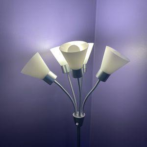 5 Bulb Floor Lamp for Sale in Costa Mesa, CA