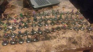 Heroclix Action Figures for Sale in Chicago, IL