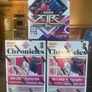 Baseball Cards for Sale in Yorba Linda, CA