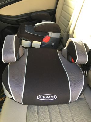 """Booster two seats """"Graco"""" for Sale in Savannah, TX"""