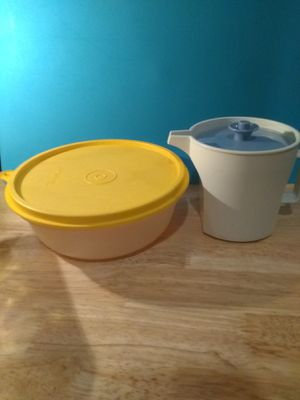 Tupperware for Sale in Crum Lynne, PA