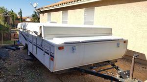 2002 Aero Voyager Pop up camper for Sale in Mesa, AZ