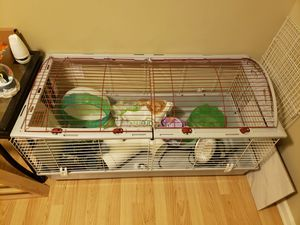Small animal cage for Sale in Sumner, WA