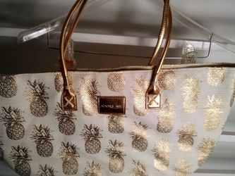 Adore Me Tote Bag Size flat W 20 x H 12 for Sale in Stafford,  VA
