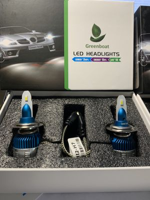 LEDS Headlight Solution Kits for Sale in La Puente, CA