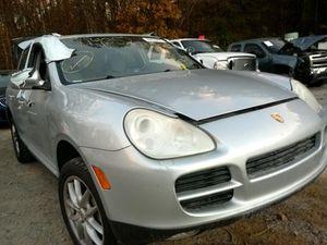 Porsche, Audi, BMW, Jaguar, Lexus, Rover Range, VW, and more Car Part for Sale in Charlotte, NC