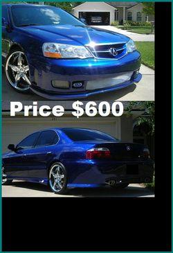 ֆ6OO_ 2003 Acura TL for Sale in Bakersfield,  CA
