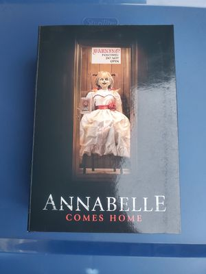 ANNABELLE COMES HOME NECA .. for Sale in Los Angeles, CA