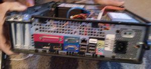Dell Dual CPU Optiplex 780 Upgraded Dual Processor Mother Board for Sale in Montgomery, AL