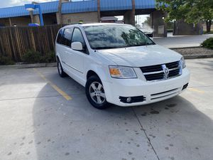 Selling Dodge Grand Caravan 2010. 176,000 miles. In a very good condition for Sale in Littleton, CO