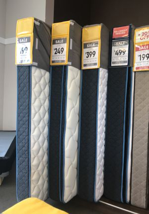 Queen size mattress starting at $149 for Sale in Montrose, CO