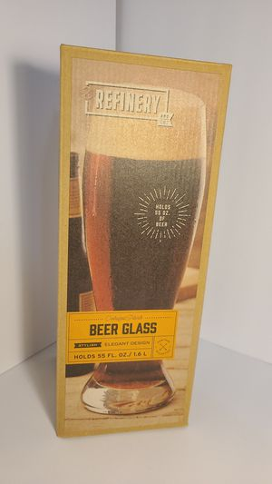 Xtra Large Beer glass for Sale in Alpharetta, GA