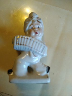 Antique or Vintage China Figurine, made in Japan. for Sale in Redding, CA