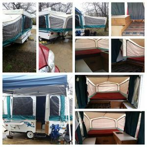 Pop up camper for sale! for Sale in Burleson, TX