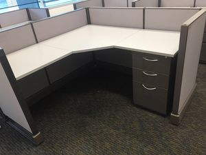 Office Cubicles (4X) for Sale in Alexandria, VA