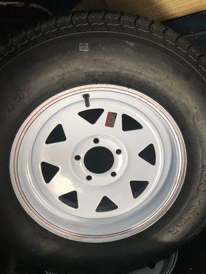 Trailer tires for Sale in Lakeland, FL