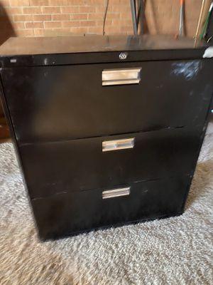 File cabinet for Sale in Denver, CO