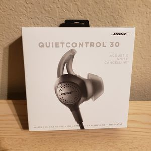 Bose Quietcontrol QC 30 Noise Cancelling Bluetooth Earbuds / Headphones (JBL,Sony, Beats) for Sale in Phoenix, AZ