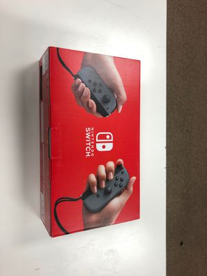 Nintendo Switch New!!! for Sale in Pittsburgh, PA