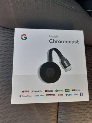 Google Chromecast for Sale in Orange Park, FL
