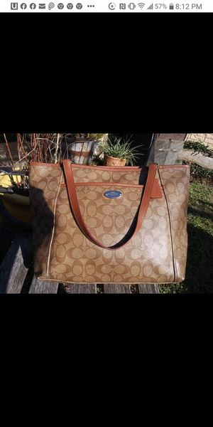 Coach Purse for Sale in Corpus Christi, TX