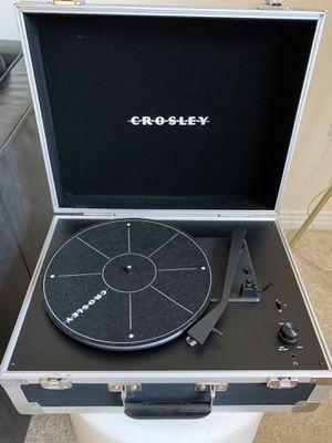 Crosley Bluetooth record player for Sale in Orange, CA