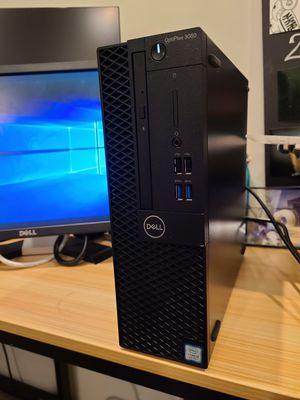 Dell Desktop Monitor Bundle for Sale in Tucson, AZ