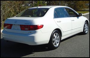 Always Maintained 2006 Honda Accord EX for Sale in Phoenix, AZ