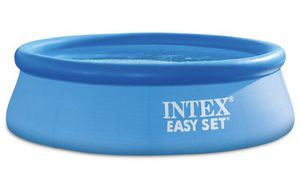 8x30 Easy Set pool for Sale in Cabazon, CA