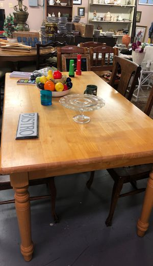 Table for Sale in Pensacola, FL