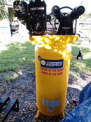 Gasoline Air Compressor for Sale in West Palm Beach, FL