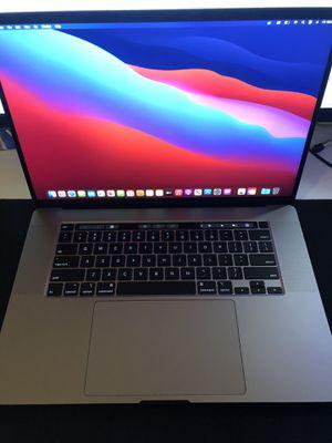 """16"""" MacBook Pro Retina for Sale in Mission Viejo, CA"""