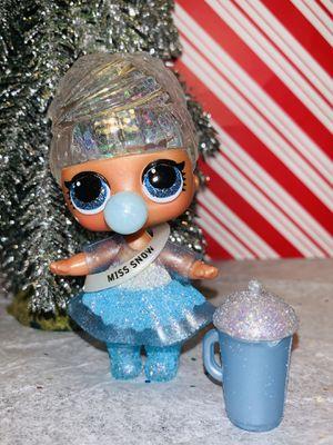 Miss Snow LOL Surprise Doll for Sale in Miami, FL