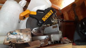 12 8 inch table saw for Sale in Ocoee, FL