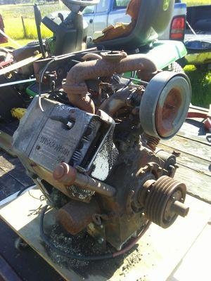 Wisconsin Engine 30HP for Sale in RDG MNR EST, FL