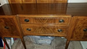 Antique buffet for Sale in ROWLAND HGHTS, CA