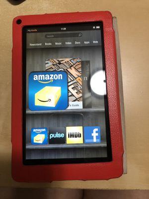 Kindle & Case for Sale in Miami, FL
