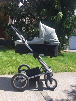 Mutsy Slider Stroller for Sale in Tacoma, WA